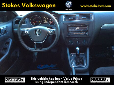 2015_Volkswagen_Jetta_SE_ Aiken SC