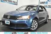 2015 Volkswagen Jetta Sedan 1.8T SE 41K 1 OWN HEATED SEATS KEYLESS ENTRY CRUISE CTRL ALLOYS