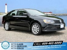 2015_Volkswagen_Jetta Sedan_1.8T SE_ South Jersey NJ