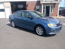 2015_Volkswagen_Jetta Sedan_1.8T SE_ East Windsor CT