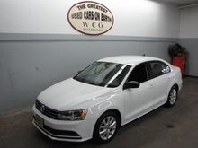 2015_Volkswagen_Jetta Sedan_1.8T SE_ Holliston MA