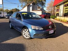 2015_Volkswagen_Jetta Sedan_1.8T SE_ South Amboy NJ