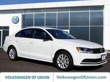 2015_Volkswagen_Jetta Sedan_1.8T SE_ Union NJ