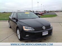 2015_Volkswagen_Jetta Sedan_1.8T SE W/CONNECT_ Lincoln NE