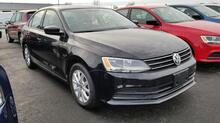 2015_Volkswagen_Jetta Sedan_1.8T SE_ Watertown NY