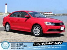 2015_Volkswagen_Jetta Sedan_1.8T SE w/Connectivity_ South Jersey NJ