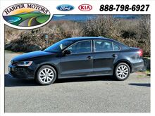 2015_Volkswagen_Jetta Sedan_1.8T SE w/Connectivity_ Eureka CA