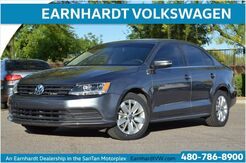 2015_Volkswagen_Jetta Sedan_1.8T SE w/Connectivity_ Gilbert AZ