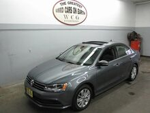 2015_Volkswagen_Jetta Sedan_1.8T SE w/Connectivity_ Holliston MA