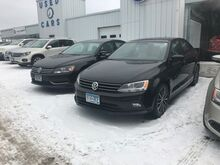 2015_Volkswagen_Jetta Sedan_1.8T SE w/Connectivity/Navigation_ Brainerd MN