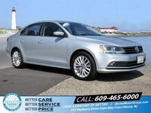 2015_Volkswagen_Jetta Sedan_1.8T SE w/Connectivity/Navigation_ South Jersey NJ