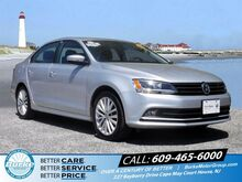 2015_Volkswagen_Jetta Sedan_1.8T SE w/Connectivity/Navigation_ Cape May Court House NJ