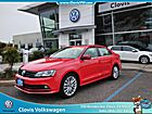 2015 Volkswagen Jetta Sedan 1.8T SE w/Connectivity/Navigation Clovis CA