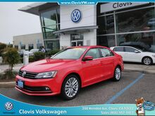 2015_Volkswagen_Jetta Sedan_1.8T SE w/Connectivity/Navigation_ Clovis CA