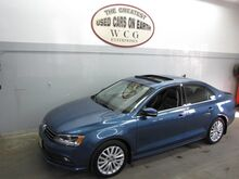 2015_Volkswagen_Jetta Sedan_1.8T SE w/Connectivity/Navigation_ Holliston MA