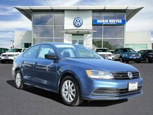 2015_Volkswagen_Jetta Sedan_1.8T SE w/Connectivity/Navigation_ Irvine CA