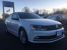 2015_Volkswagen_Jetta Sedan_1.8T SE w/Connectivity/Navigation_ Ramsey NJ