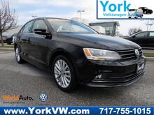 2015_Volkswagen_Jetta Sedan_1.8T SE w/Connectivity/Navigation_ York PA