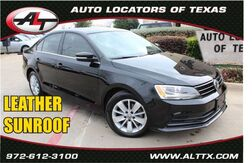 2015_Volkswagen_Jetta Sedan_1.8T SE w/Connectivity_ Plano TX