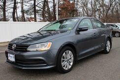 2015_Volkswagen_Jetta Sedan_1.8T SE w/Connectivity_ West Islip NY
