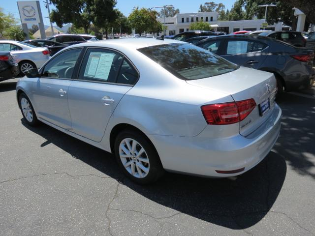 2015 Volkswagen Jetta Sedan 1.8T SE Thousand Oaks CA