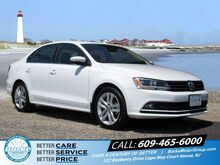 2015_Volkswagen_Jetta Sedan_1.8T SEL_ South Jersey NJ