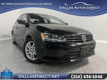 2015_Volkswagen_Jetta Sedan_2.0L S_ Carrollton  TX