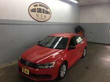 2015_Volkswagen_Jetta Sedan_2.0L S_ Holliston MA