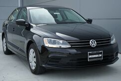 2015_Volkswagen_Jetta Sedan_2.0L S_ Normal IL
