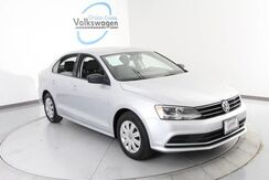 2015_Volkswagen_Jetta Sedan_2.0L S_ Paris TX