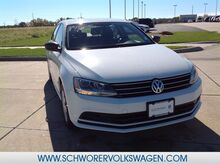 2015_Volkswagen_Jetta Sedan_2.0L S W/TECHNOLO_ Lincoln NE
