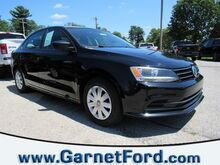 2015_Volkswagen_Jetta Sedan_2.0L S_ West Chester PA