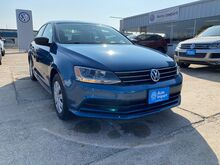 2015_Volkswagen_Jetta Sedan_2.0L S w/Technology_ Brainerd MN