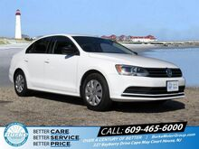 2015_Volkswagen_Jetta Sedan_2.0L S w/Technology_ South Jersey NJ