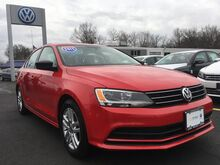 2015_Volkswagen_Jetta Sedan_2.0L S w/Technology_ Ramsey NJ