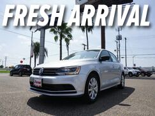 2015_Volkswagen_Jetta Sedan_2.0L S w/Technology_ Rio Grande City TX