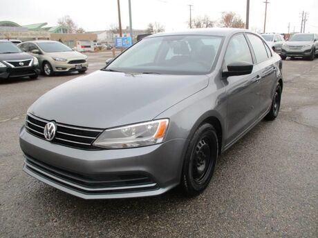 2015 Volkswagen Jetta Sedan 2.0L S w/Technology Murray UT