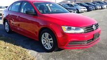 2015_Volkswagen_Jetta Sedan_2.0L S w/Technology_ Watertown NY