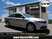 2015_Volkswagen_Jetta Sedan_2.0L S w/Technology_ West Chester PA