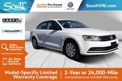 2015_Volkswagen_Jetta Sedan_2.0L S w/Technology_