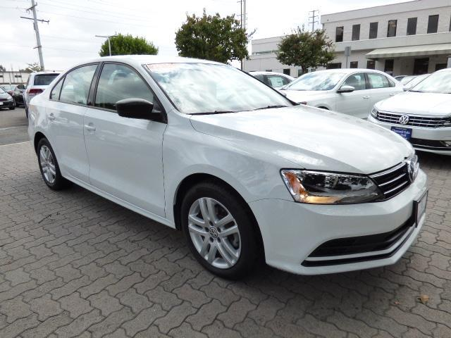 2015 Volkswagen Jetta Sedan 2.0L S Thousand Oaks CA