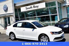 2015_Volkswagen_Jetta Sedan_2.0L TDI S_ National City CA