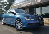 2015 Volkswagen Jetta Sedan 2.0L TDI S Watch video below!