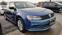 2015_Volkswagen_Jetta Sedan_2.0L TDI S_ Watertown NY