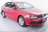2015 Volkswagen Jetta Sedan 2.0L TDI SE w/Connectivity