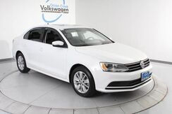 2015_Volkswagen_Jetta Sedan_2.0L TDI SE w/Connectivity_ Austin TX