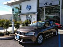 2015_Volkswagen_Jetta Sedan_2.0L TDI SE w/Connectivity_ Clovis CA