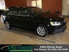 2015_Volkswagen_Jetta Sedan_2.0L TDI SE w/Connectivity_ Fort Wayne Auburn and Kendallville IN