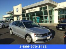 2015_Volkswagen_Jetta Sedan_2.0L TDI SE w/Connectivity_ National City CA
