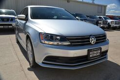 2015_Volkswagen_Jetta Sedan_2.0L TDI SE w/Connectivity_ Wylie TX